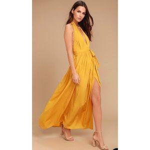 Magical Movement Wrap Dress